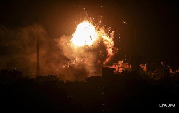 МЗС України відреагувало на ситуацію в Ізраїлі і секторі Газа