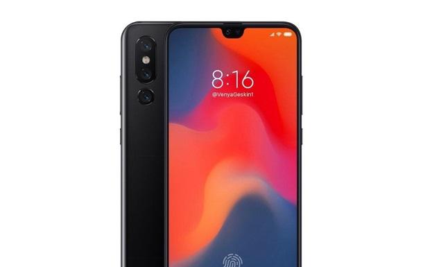 Xiaomi Mi 9: фото