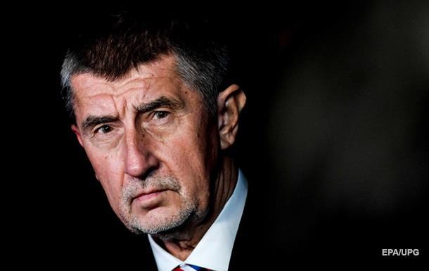 Скандал у Чехії: Бабіш прокоментував слова сина про вивезення до Криму