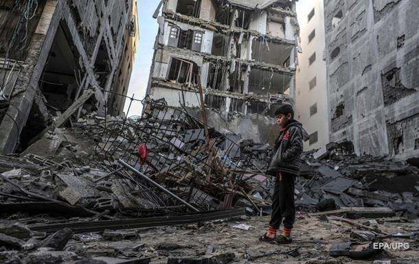 Ракеты говорят. Израиль и сектор Газа обменялись ударами