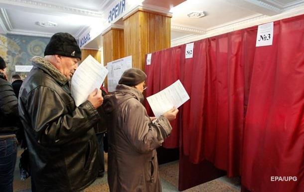 Прокуратура встановила причетних до  виборів  у  ЛНР