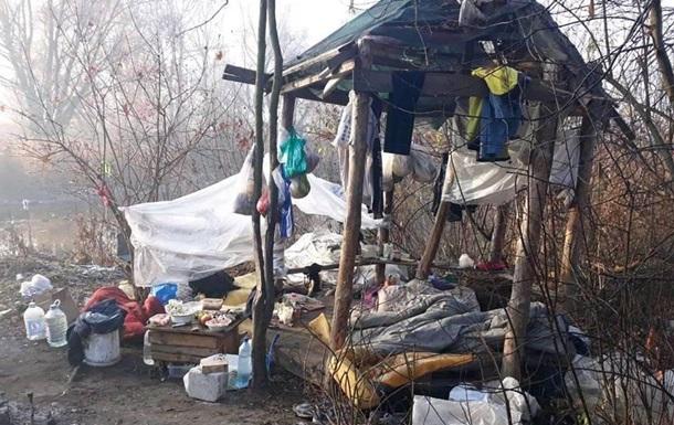 В Ірпені п яні підлітки до смерті забили бездомного