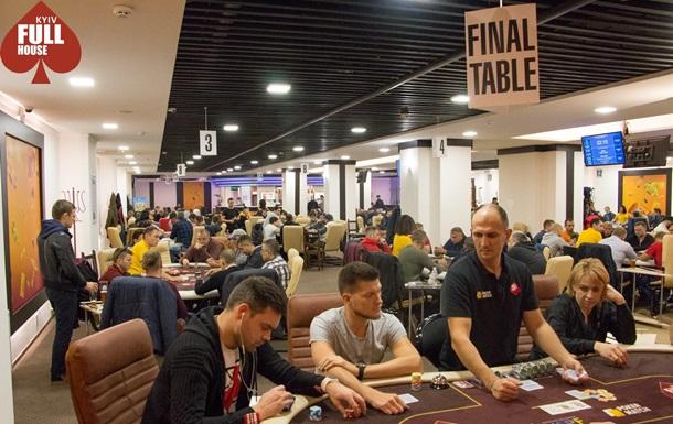 Большой покер в Киеве: призёров серии PokerMatch UA Millions ждут 5,000,000 гривен