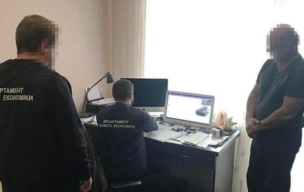 Раскрыта схема хищения средств в Черноморском морском пароходстве