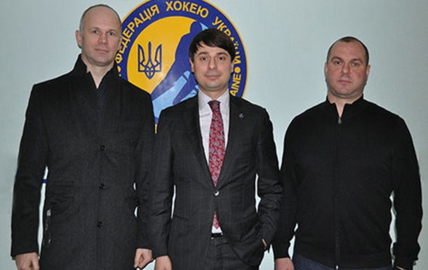 Збірна України з хокею отримала нового тренера