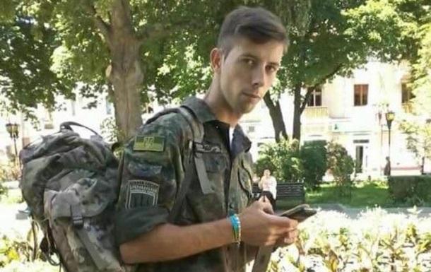 Участника АТО нашли повешенным в Варшаве