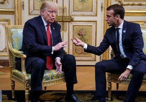 Ультиматум Трампа. Останній. Крах НАТО?