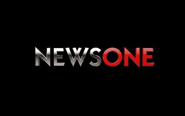 Киев: Нацсовет проверяет NewsOne заразмещение карты Украины без Крыма