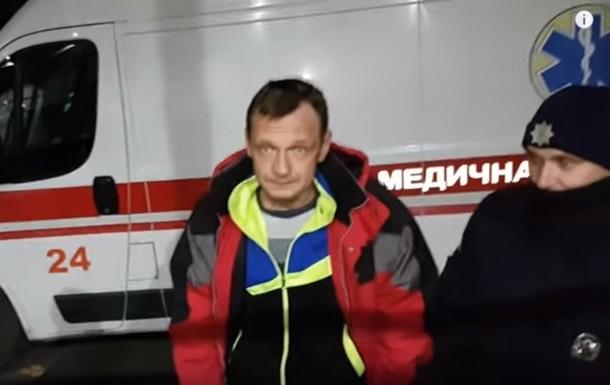 У Миколаєві поліція затримала двох п яних водіїв  швидкої