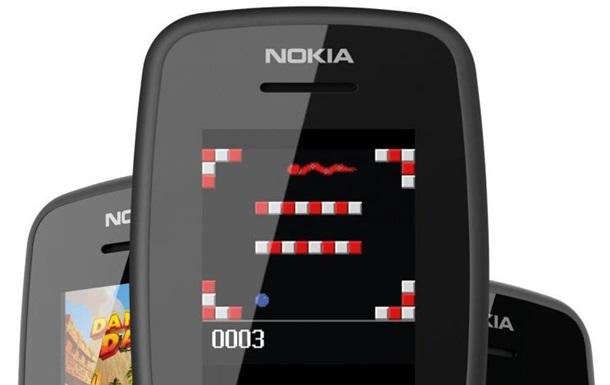 Классика Nokia. Бренд выпустил новые кнопочные телефоны