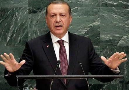 Османские аллюзии Эрдогана
