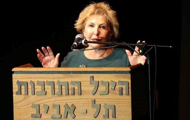 В правительстве Израиля произошла еще одна отставка