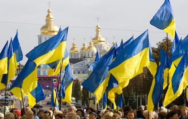 Украинцы рассказали хотят ли они русский язык вторым государственным