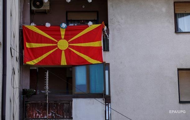 В Македонии арестовали бывших министра и генсека правительства
