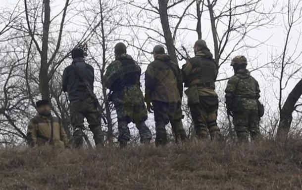 У Молдові знайшли пов язане з ЛДНР військове формування