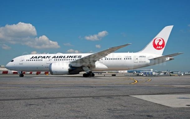 Japan Airlines за рік відсторонила від польотів 19 нетверезих пілотів