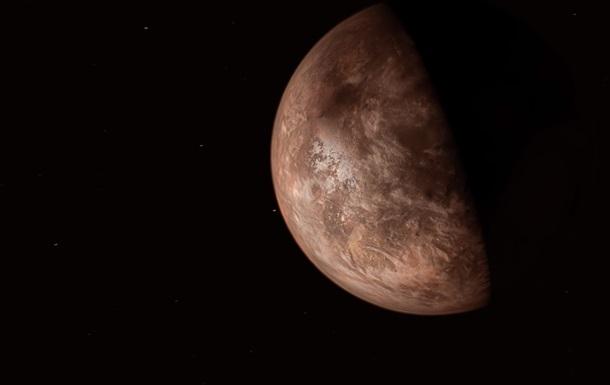 Гигантскую суперземлю обнаружили у ближней звезды