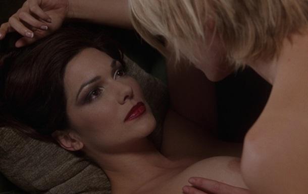 Названы ТОП-10 сцен секса в мировом кино