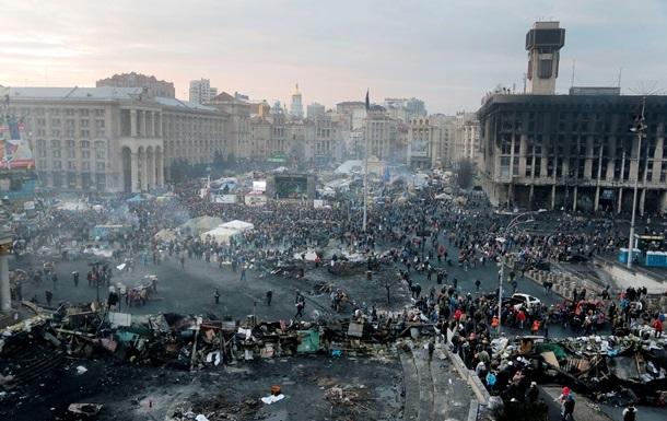Снайпера Нацгвардии арестовали по подозрению в расстреле майдановцев - СМИ