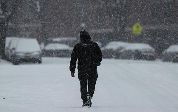 Метеорологи обіцяють аномально теплу зиму