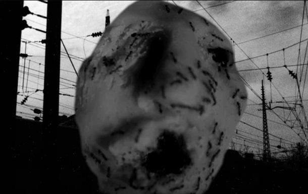 Муравьиная голова: Дэвид Линч выпустил новый фильм