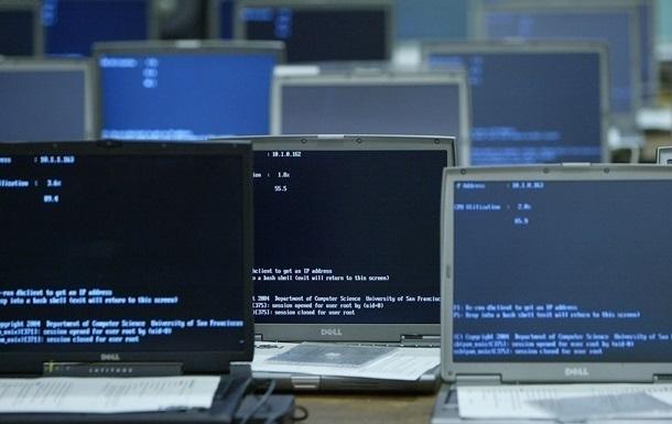В МинВОТ заявили о новой хакерской атаке на сайт