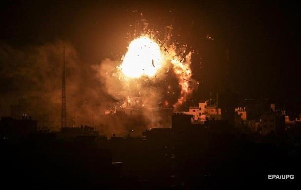 В ООН звинуватили США в дестабілізації в секторі Гази