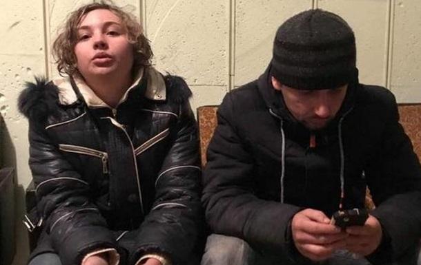 Под Киевом задержали пару с трупами собак и кошек в багажнике