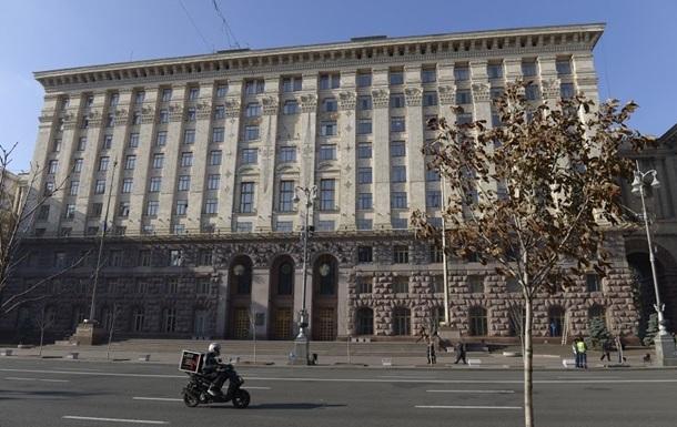 ВКиеве появились скверы, названные вчесть Бориса Немцова иАндрея Кузьменко
