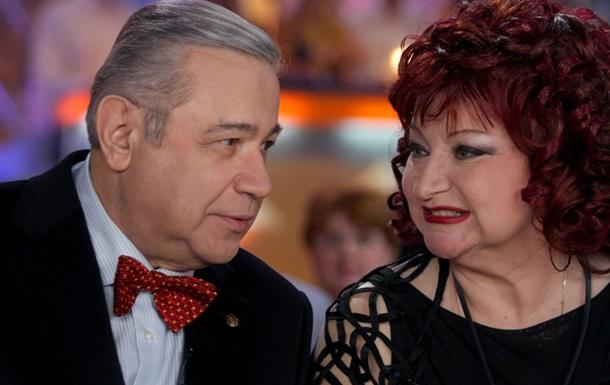 Петросян и Степаненко развелись – СМИ