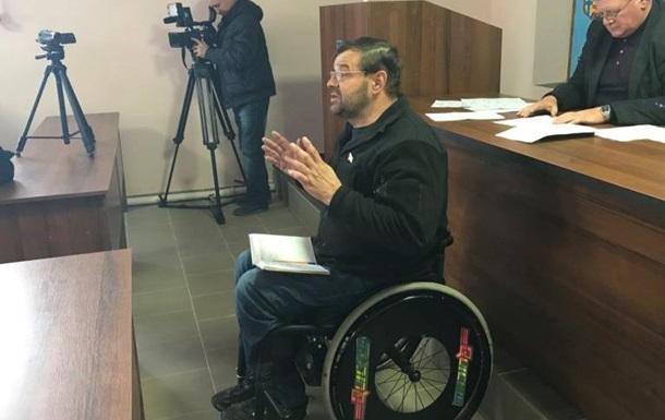 На Тернопільщині депутати покарають держреєстратора, який віддав Москвському ...