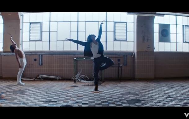 Известный украинский танцовщик снялся вновом клипе Hozier