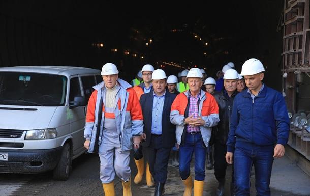 Инфраструктура уходит под землю – о мировых трендах и украинских реалиях тоннельного строительства