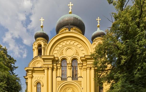 Польская православная церковь запретила контакты с УПЦ КП и УАПЦ