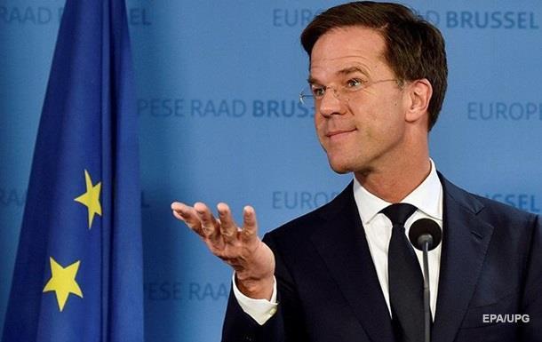 Нідерланди проти створення європейської армії