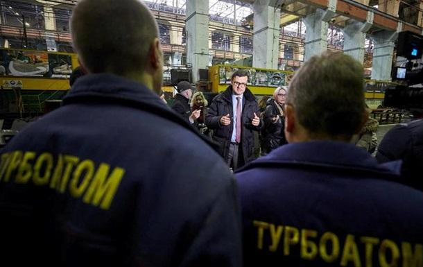Влада краде роботу в українців. Я зміню це!