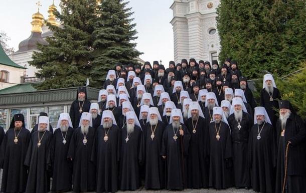 Встреча Порошенко с украинскими епископами, и почему она состоялась