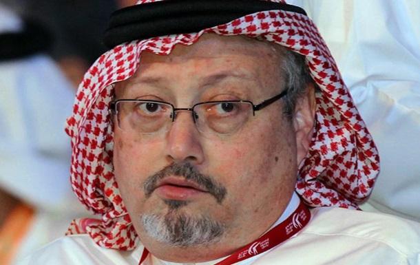 Убийство саудовского журналиста: кому выгодно