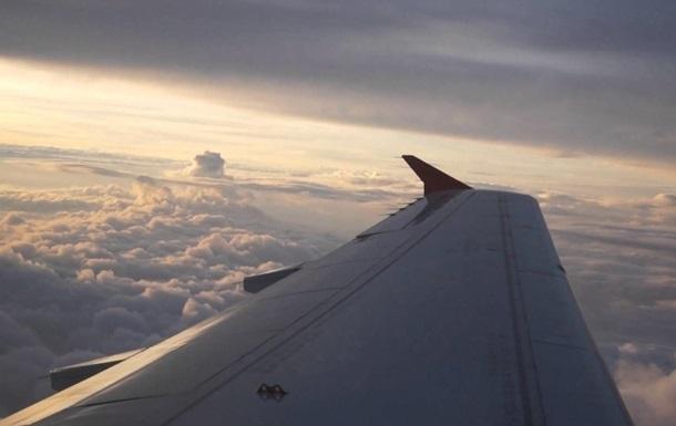 Літак з українцями вилетів із Таїланду - МЗС