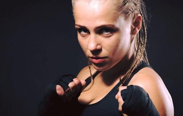 Сборная Украины по ММА завоевала первое в своей истории золото ЧМ