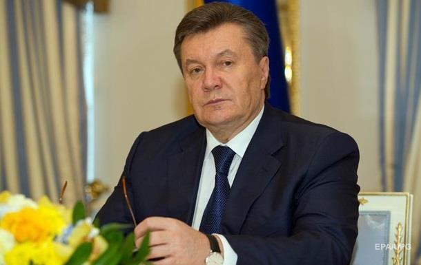 Янукович госпіталізований у Москві - ЗМІ