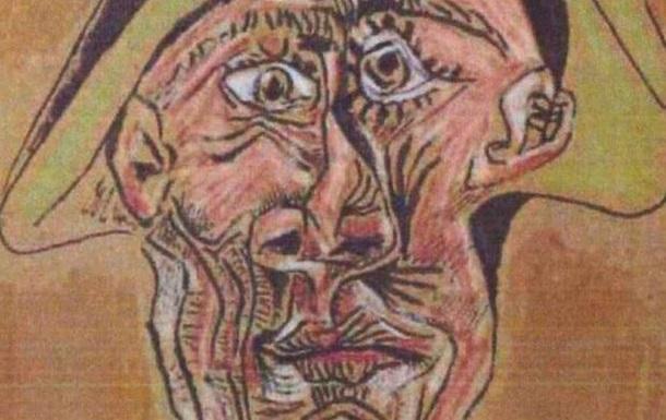 Знайдено картину Пікассо, викрадену шість років тому