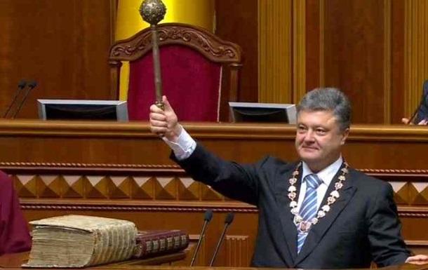 Хотели бы украинцы Порошенко на второй срок. Видеосоцопросы в Киеве и Одессе