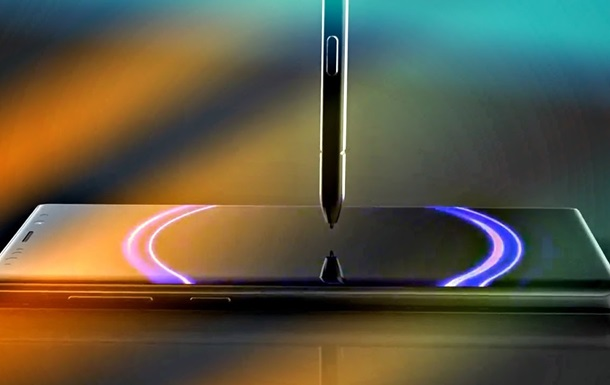 Флагман Galaxy Note 10 получит  бесконечный  экран - СМИ