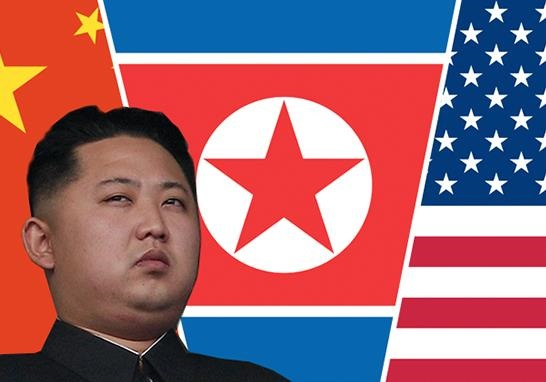 Испытание оружием: между США и КНДР стоит фактор Китая