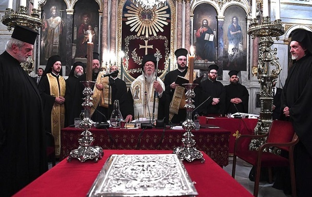 У Києві уточнили плани щодо Об єднавчого собору