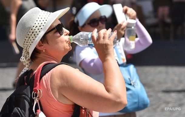 Надлишок води в організмі несе смертельну загрозу - вчені
