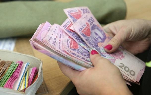 Какие зарплаты и пенсии хотят украинцы. Видеосоцопросы