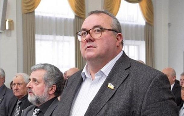 Комітет ВР схвалив зняття недоторканності з Березкіна