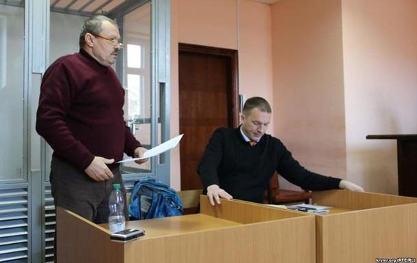 Экс-депутат Крыма получил 12 лет тюрьмы за госизмену